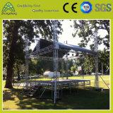 Binder-Systems-Entwurfs-Berufsaluminiumbeleuchtung-Stadiums-Zapfen-Binder