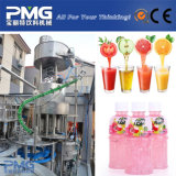 Strumentazione di coperchiamento di riempimento di lavaggio professionale del succo di arancia del fornitore