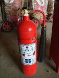 Hochdruckzylinder des gas-5kg des Feuerlöschers