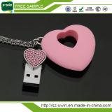 Heißer Verkauf passte Metall-USB-Stock/Metallusb-Blitz-Laufwerk an