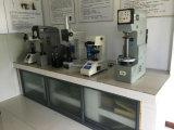Inconel 718 Gesmeed om Staaf met Certificaat 3.1 van En10204 2004