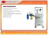 Máquina Jinling-2b da anestesia da aprovaçã0 de Ce/ISO