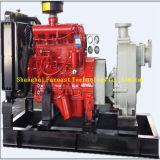 Bomba de água constante da luta contra o incêndio da pressão da movimentação Diesel