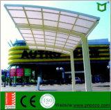 Автопарк Pnoc профессионального изготовления алюминиевый сделанный в Китае