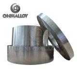 Яркий сплав Fecral прокладки поверхностного покрытия Fecral13/4 для резистора усилия чувствительного