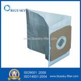 Sacchetto filtro elettrostatico di Microfine per l'aspirapolvere