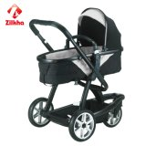 Baby-Spaziergänger für H809 mit zwei in einem und Rahmen