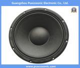 FAVORABLE línea audio audio del altavoz para bajas audiofrecuencias MB12X351 del programa piloto del altavoz del sistema del arsenal