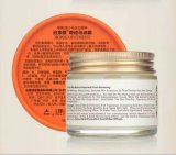 """Nourishing Anti-Aging Whitening Cream Face Cream Bioaoua Horse Ointment Miracle Horse Oil Facial Cream""(English)"