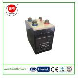 Batería solar recargable larga Tn400ah de Ni-FE de la vida de servicio para la energía solar