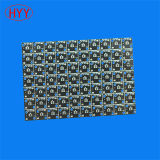 LEIDENE van het Aluminium van het metaal de Materiële Raad van PCB met UL (hyy-129)