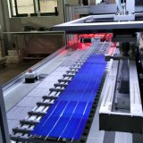 低価格の等級の品質のモノラル50W太陽電池パネル