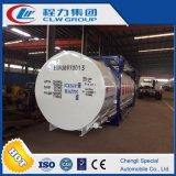 Essbares kochendes Öl 25000liters ISO-Behälter-Becken für Verkauf
