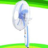 Lame 5 16 pouces de 24V de C.C de stand de ventilateur solaire de ventilateur (SB-S5-DC16D)