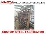 Стальная фабрика обслуживания заварки металла