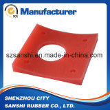 Gaxeta feita sob encomenda do silicone do alimento do molde do OEM
