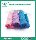 Gleitschutzyoga-Matten-Tuch Sports Microfiber Reinigungs-Tuch