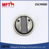 Kundenspezifisches Präzisions-Eisen, das Teile stempelt