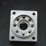 Parti di alluminio di macinazione personalizzate di CNC