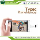 Tipo-c memoria Flash 64GB del USB 3.1