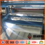 1240mm PE Revestimiento H16 / H18 de aluminio color bobina de fábrica en China