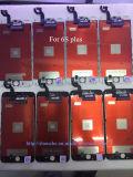 5.5 플러스 iPhone 6s를 위한 이동 전화 LCD 스크린 Dispalys 회의
