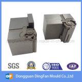 Automobilteil-Qualität CNC-maschinell bearbeitenteil für Automobil