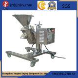 O aço inoxidável rápido granula a máquina