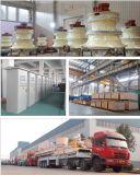 Einzelner Zylinder-hydraulischer Kegel-Zerkleinerungsmaschine-Preis (GPY300S)