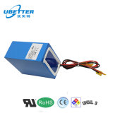 18650 paquete de la batería de ion de litio de 24V 10ah para Ebike