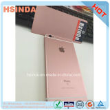 Personalizzato imitare il rivestimento metallico della polvere della vernice di spruzzo di colore dell'oro della Rosa di iPhone