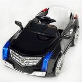 Électrique Conduire-sur le noir à télécommande Car- Tl-5288 (du jouet des enfants batterie deux bie-moteur)