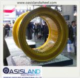 (63-36.00/5.0) KOMATSU il cerchione, cerchione di estrazione mineraria di OTR per il camion della trazione