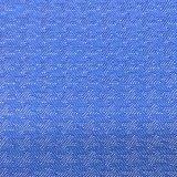 tessuto rivestito di Oxford del jacquard di 150d Houndstooth per bagagli