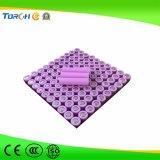 Solarbatterie-tiefe Schleife 3.7V 2500mAh Li-Ion18650 Batterie