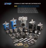 Denison T6 Series Vane Pumpe Ersatzteile Rotor und Vane