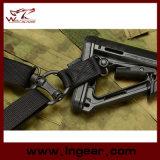 Слинг винтовки воинского тактического слинга пушки регулируемый