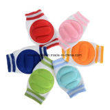 Breathable Elastic Unisex Infant Toddler Baby Kneepads Knee Elbow Pads Crawling Safety Protector
