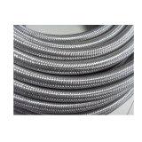 """304stainless鋼鉄編みこみの1/2は""""アスファルトのためのテフロンホースを波形を付けた"""