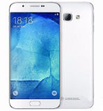 2016年のバージョン元の工場スマートな携帯電話A8のアンドロイドSmartphone