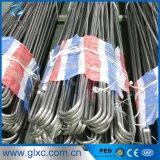 316ステンレス鋼の熱交換器Uのくねりの管(溶接される)