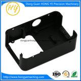 Chinesische Hersteller CNC-Präzisions-maschinell bearbeitenteil für Fühler-industrielle Teile