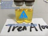 TrenのアセテートのステロイドホルモンのTrenboloneの未加工ステロイドの液体のアセテート