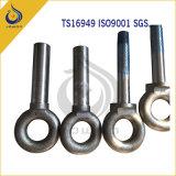 鋼鉄鋳造の部品を機械で造る鋼鉄部品