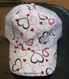 Gorra de algodón para niños Gorra de bebé para niños