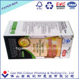 Cadres de papier de empaquetage à niveau élevé faits sur commande bon marché