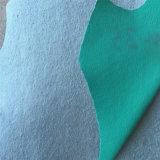 Breathable Microfiber обувает ткань подкладки кожаный для ботинок Hx-Ml1705
