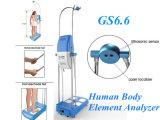 Matériel d'analyse de réserves lipidiques de l'organisme d'analyseur d'impédance de GS6.6 Bioelectrical