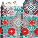 Cordón de Polyster, ropa y boda coloridos, 2017 la venta más caliente C10046 de África