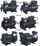 Compressor semi-hermético Resour, Compressor alternativo de refrigeração